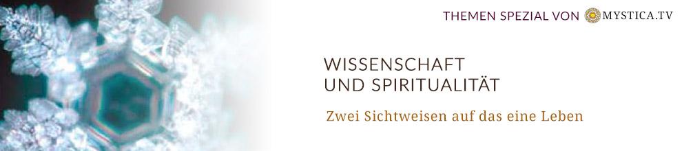 Wissenschaft und Spirit