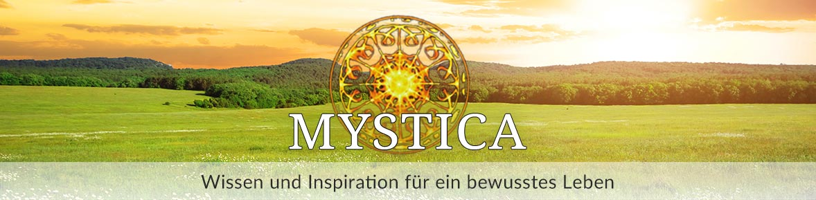 MYSTICA - Wissen und Inspiration