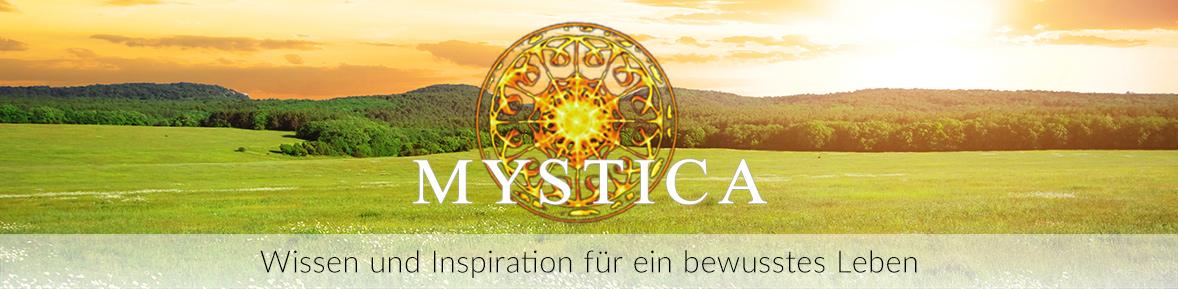 MYSTICA.TV Header