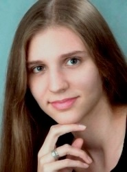 Profilfoto Natascha Stevenson