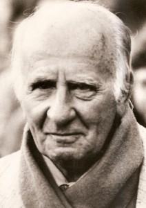 Jörg Zink