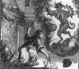 : Hexenbeschwörung von Claude François Menestrier.