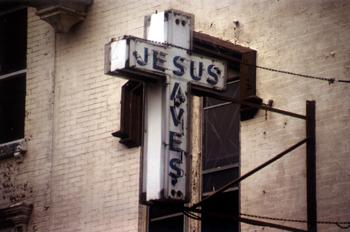 JesusText
