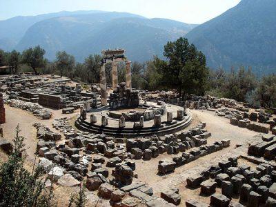 Anna Roth Delphi